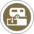amenity icon dumpstation 112