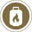 amenity icon propane 110