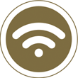 amenity icon wifi 110