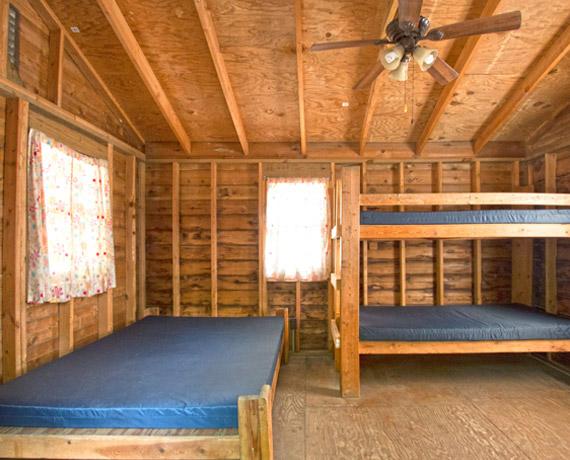 Non AC Cabin Rates